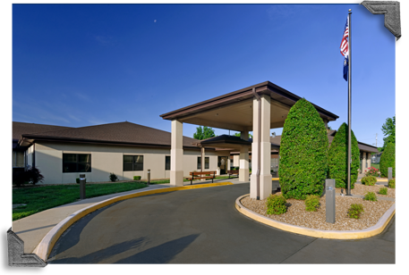 Citizens Memorial Healthcare Facility