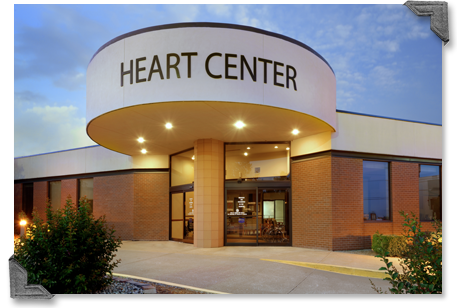 CMH Heart Institute Clinic