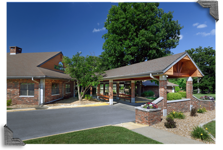 Butterfield Residential Care Center
